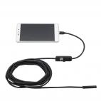 Технический USB эндоскоп с поддержкой Android (5.5 мм., 3.5 метра) - 3