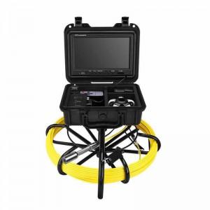 Технический промышленный видеоэндоскоп для инспекции труб Eyoyo ZB0859OG, 100 м, с записью